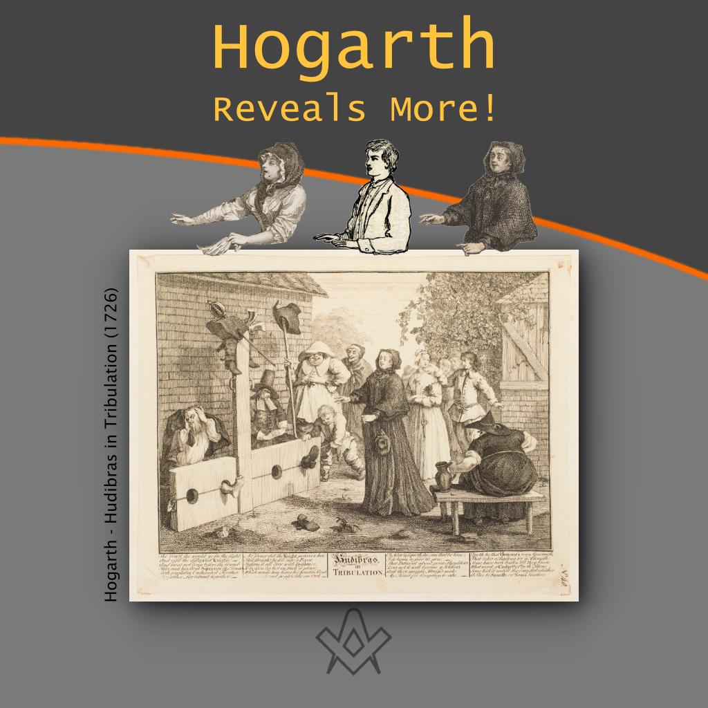 Hogarth Reveals More!