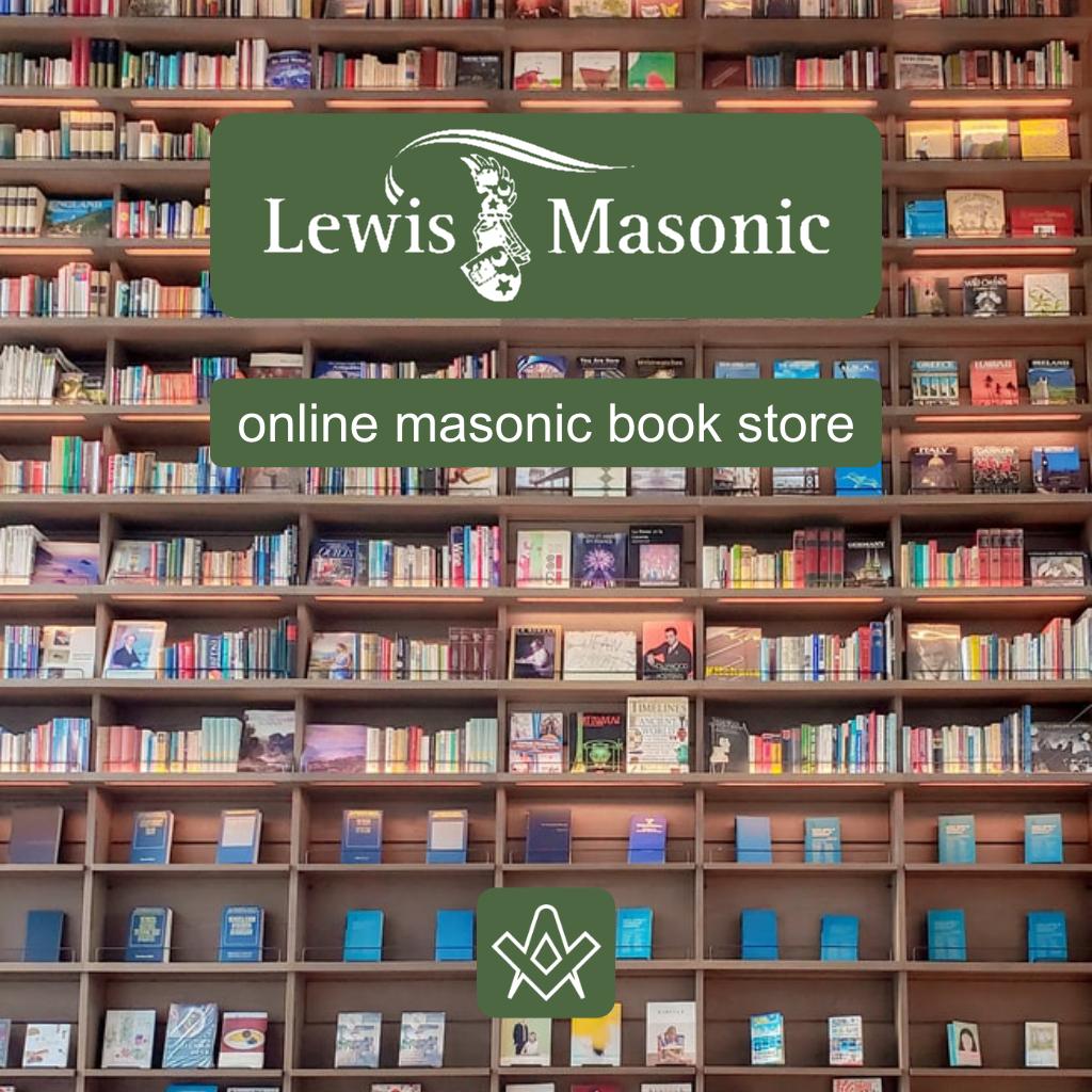 Lewis Masonic Book Store